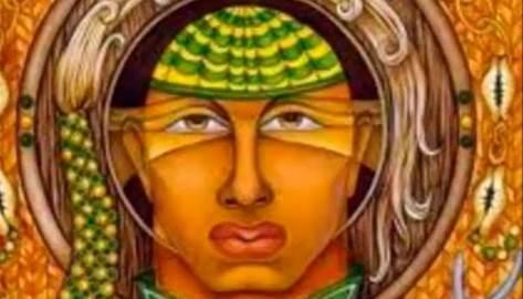 Historia de Orula