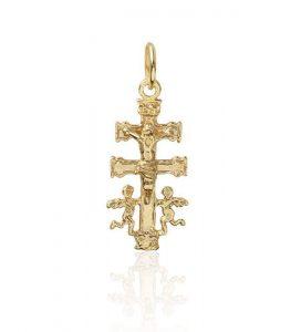 cruz de caravaca amuleto de proteccion