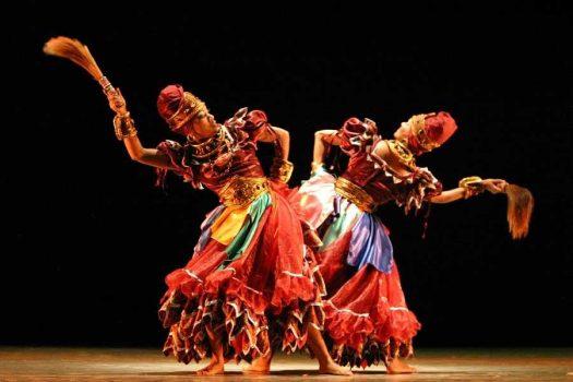 danza para shango
