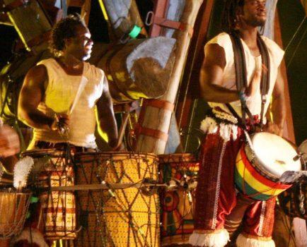 dia de Ogunn celebración