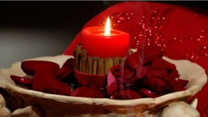 ritual amor shango