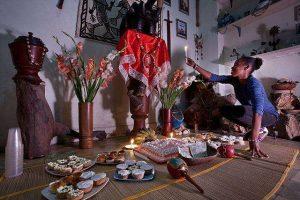 rituales santeria referencia