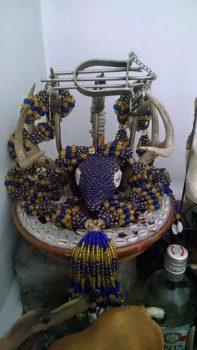 altar a ochosi
