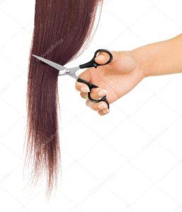 amarre de amor con cabello