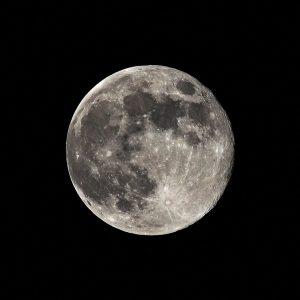 amarre en luna llena