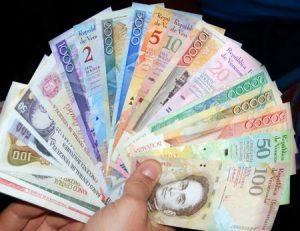 imagen referencia de dinero oracion de oggun