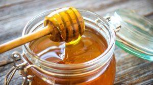 miel para el dia de elegua