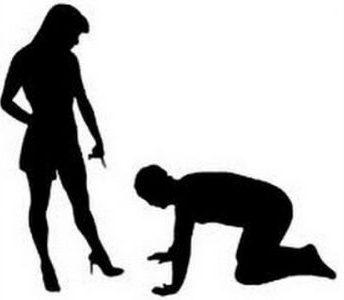 oracion para dominar hombre eleguá