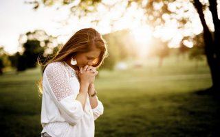 oraciones para amarre de amor