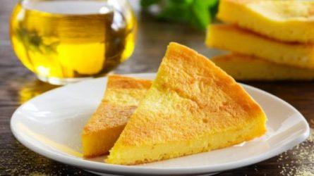 polenta shango