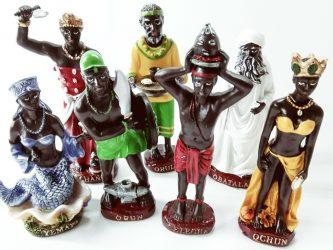 siete potencias africanas