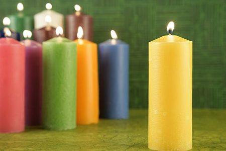 velas para oracion a elegua