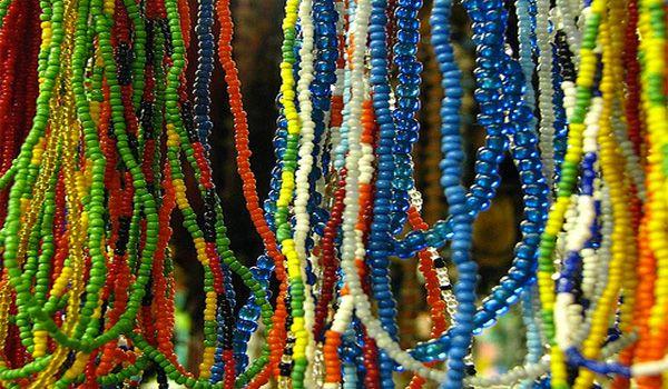 Collares de Santeria