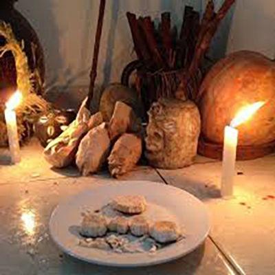 rituales de santeria