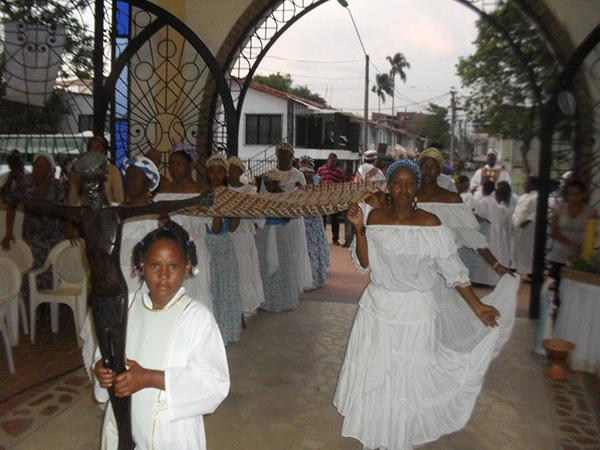 Religiones Afroamericanas
